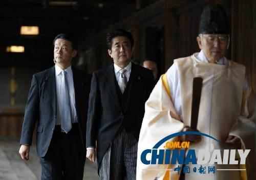 日媒:安倍或亲访朝鲜解决绑架人质问题