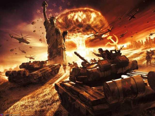 """外国专家评""""三战""""爆发起因:中国占两个(图)"""