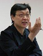 南方人物周刊2011魅力50人候选人:许子东