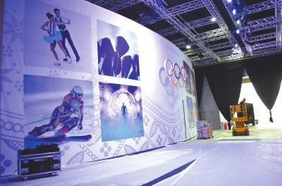 北京举办冬奥会不用担心缺雪