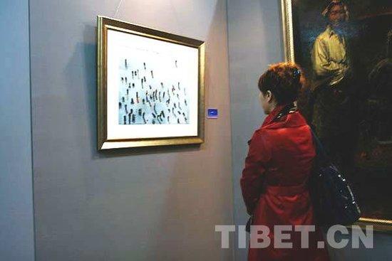 """""""和美""""观众:感受青藏高原独有风景和文化"""