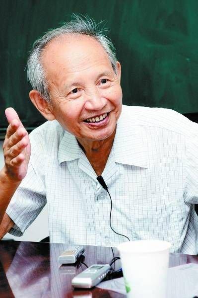 中科院院士王元:按部就班上学考试扼杀好学生