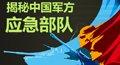 芦山地震地理信息平台