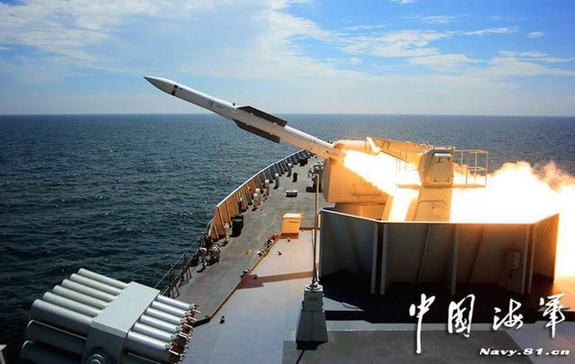 解放军明日起将连续8天在渤黄海执行军事任务