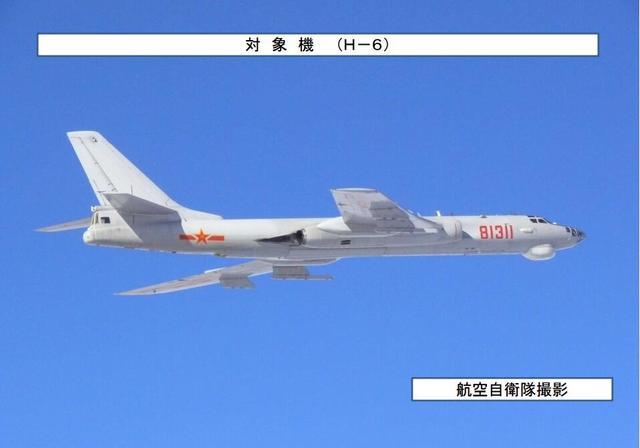 日媒:日战机全年度紧急升空或超千次 7成针对中国