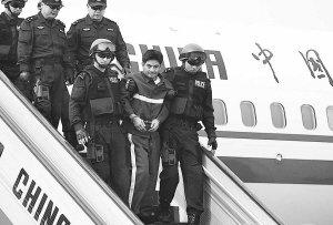 毒枭糯康将被押回云南审讯 专家称其将获重刑
