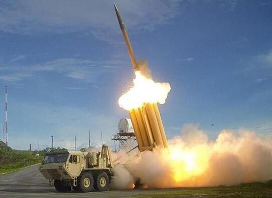 驻韩美军司令承认萨德部署或受韩政局影响而推迟