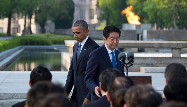 无视美方要求 日本坚持在东京摆设日俄首脑谈判