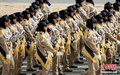 科威特国庆50周年阅兵式