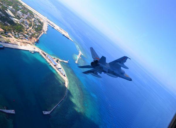 俄媒关注中俄首次南海联合军演:将演练夺岛作战