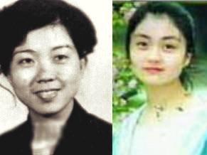 郝惠君与陈果自焚前 图片来源:凯风网
