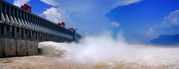 专家称三峡大坝具备一定抗核武攻击能力
