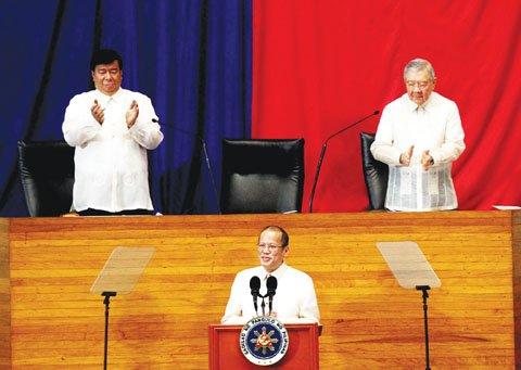 菲律宾总统冀中国游客更爱菲国 实现旅游业目标