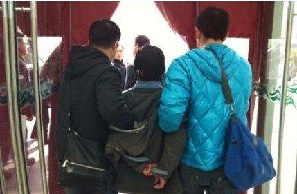 武汉建行网点爆炸案重大嫌犯落网