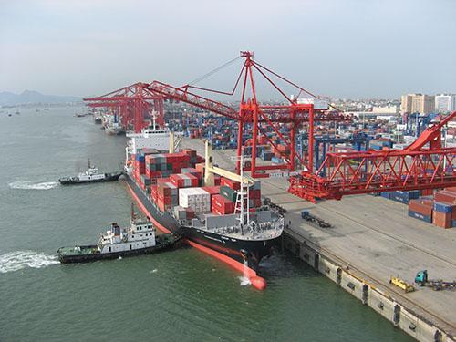 扩大开放增动能 有效拓展外贸发展空间