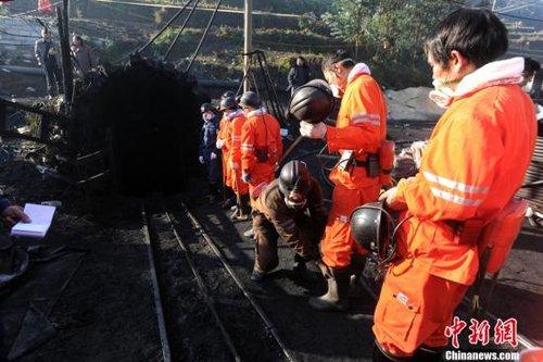 云南师宗矿难已造成35人死亡 仍有8人被困井下