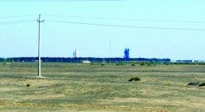 记者探访酒泉卫星基地 天宫一号或29日发射