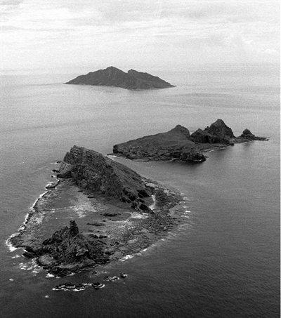 钓鱼岛是中国的固有领土。资料图片