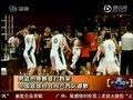 视频:男篮热身赛群殴 中国篮协向巴西队道歉