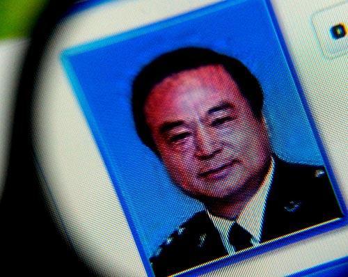 天津公安局长武长顺落马 传家中搜出价值过亿财产