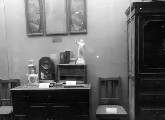 1970年代,地震前唐山普通家庭的一角