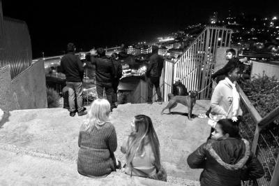智利8.2级强震致6人遇难 300越狱女囚已找回26人
