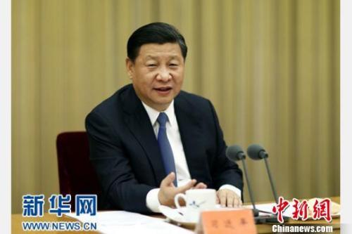习近平答中国扶贫关键3问:扶持谁谁来扶怎么扶