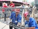 陕西将出台农民工市民化政策