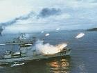 中国猎潜艇曾逼浮美军潜艇?