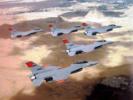 埃及与俄草签30亿美元军购大单 含米格29等