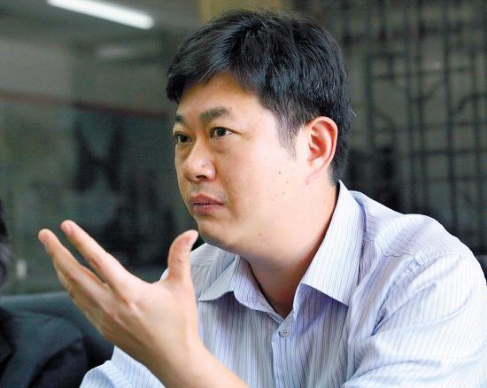 广州政府原副秘书长涉贪 万庆良主政时快速升迁