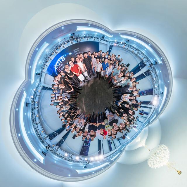 720云产品发布会:推出合伙人计划,加强全景内容生态构建能力