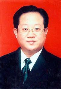 唐承沛任安徽省委秘书长 曹征海任宣传部长(图)