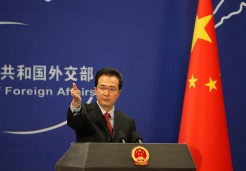 中方驳斥菲方抗议:中国舰船驶入仁爱礁无可非议
