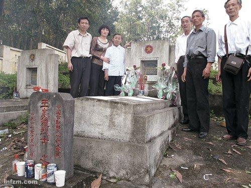 中国启动境外烈士墓地保护_新闻_腾讯网 - 大叶树 - 大叶树的博客