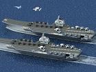 中国第二航母最新消息