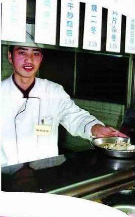 2012北京榜样候选人:张立勇