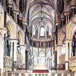 坎特伯雷大教堂