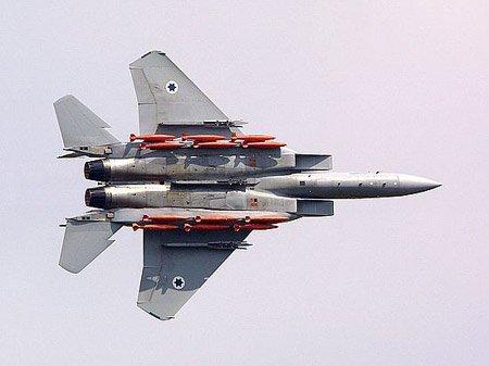 以色列军总参谋长称将择机单独攻打伊朗