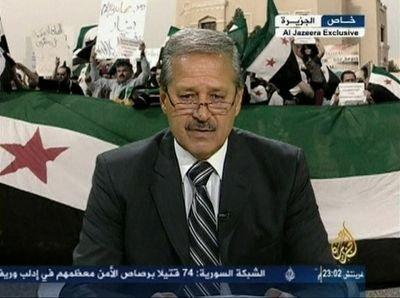 叙利亚就驻伊拉克大使变节发声明 称解除其职务
