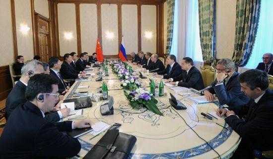 俄媒:中国将向上合成员国提供50亿美元贷款
