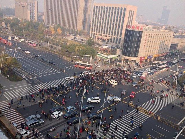 山西省委附近爆炸案告破 嫌犯住处藏爆炸装置