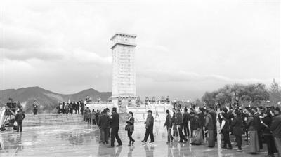 """拉萨烈士陵园升格为""""国家级"""""""