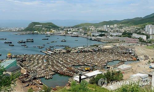 中国再获朝港口30年使用权 韩媒称中国利用朝