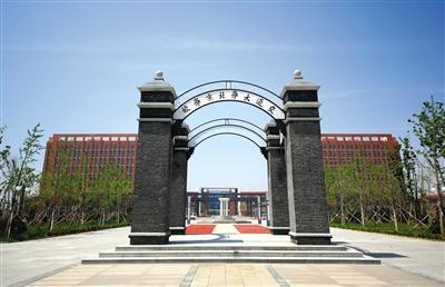 房山良乡校区(今年新生进驻) ●北京电影学院:通州校区(未启用)