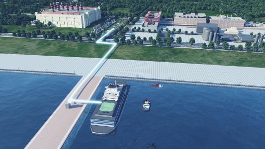 """南海岛礁将有""""充电宝""""?中国又低调的做了一件大事儿!"""