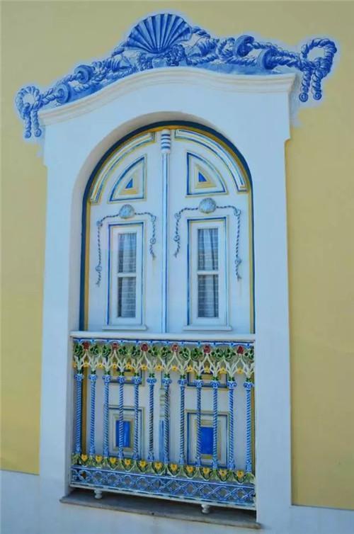 葡萄牙=葡式蛋挞?那边还拥有瓷砖彩绘呢