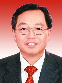 黄小祥任全国工商联党组副书记、副主席(图/简历)