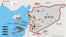 系列图图解叙利亚危机
