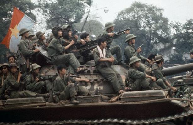 越南邀请中国老战士访越 庆祝奠边府大捷60周年